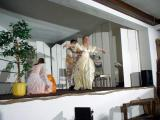 Antonella, Barbarina und der Prinz