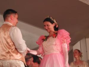 Cinderella & Prinz