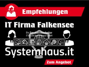 IT-Firma-Falkensee